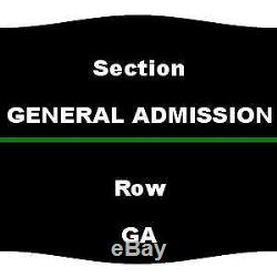 1-6 Tickets HARD Summer Music Festival 2 Day Pass 8/4 8/5 18 Event 8/4/18 Auto