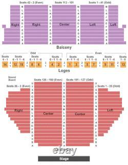 2 Tickets Django a Gogo Music Festival 5/15/21 New York, NY