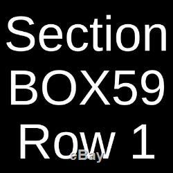 2 Tickets Outlaw Music Festival Willie Nelson, Bonnie Raitt, The Avett 9/14/19