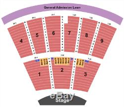 2 Tickets Ultra Music Festival 3 Day Pass 3/26/21 Miami, FL
