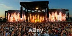 2 VIP COACHELLA 2020 Weekend 2 Music Festival Ticket 3-Day 4/17-19 WEEK 2