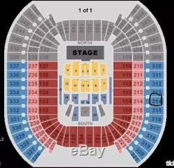 2019 CMA MUSIC FESTIVAL 6 Tickets Section 314 Row Z, Seats 7-12, All 4 Days