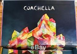 2019 Coachella Music Festival General Admission Ticket- Weekend One, April 12-14