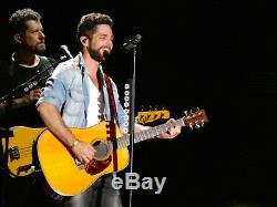 2019 Sold Out Cma Music Festival 4 Gold Circle Seats Together