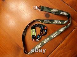 2021music midtown festival ticket bracelet 2-day