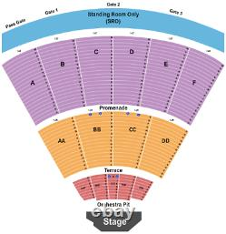 3 Tickets Outlaw Music Festival Willie Nelson, The Avett Brothers & 10/17/21