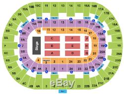 4 Tickets Boomshaka Music Festival Iration, Cypress Hill & The Green 1/18/20