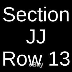 4 Tickets Essence Music Festival Saturday Pass (Time TBD) 7/4/20