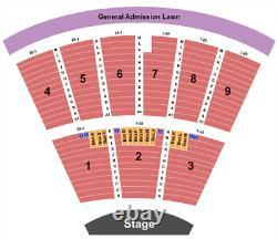 4 Tickets Ultra Music Festival Sunday 3/27/22 FPL Solar Amphitheater Miami, FL