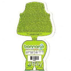 BONNAROO MUSIC & ARTS FESTIVAL Concert Ticket Stub 6/12-15/08 MANCHESTER TN Rare