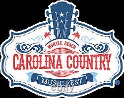 Carolina Country Music Festival 2021