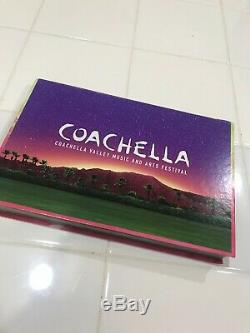 Coachella Music Festival (Weekend 2) General Admission pass / bracelet