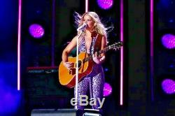 GOLD CIRCLE CMA Music Festival Section 5 Row 14 Side-by-Side Up Front
