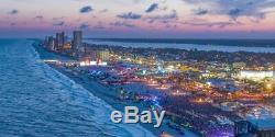 HANGOUT Music Festival 2020 5/15-18 3 Days GA Ticket (SHUTTLE PASS INCLUDED)