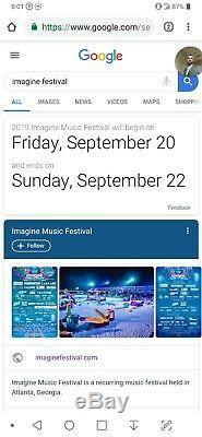 Imagine music festival 2019 Alantia Georgia 8