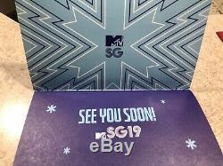 MTV Snowglobe Music Festival + Shuttle