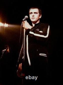 Peter Gabriel Dr Pepper Music Festival July 7, 1980 Ticket
