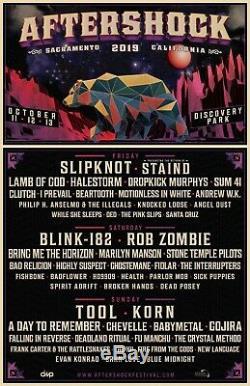 Sunfest Music Festival Tickets 05/04/18 (West Palm Beach)