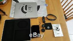 Ultra Music Festival 2017 Swag No Tickets with Mobile Phone Fish Eye Lens