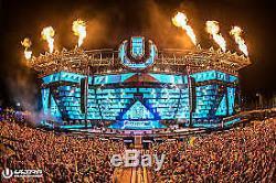 Ultra Music Festival Miami (March) Tickets for Sale